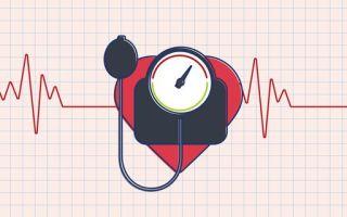 4 степень гипертонической болезни