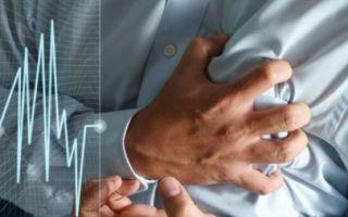 Диагностика и лечение гипертонического криза