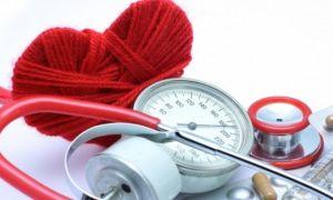 Симптомы и лечение гипертонической болезни
