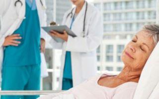 Методы лечения атеросклеротического поражения сосудов