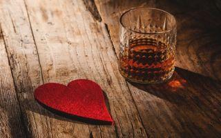 Можно ли употреблять алкоголь при гипертонической болезни