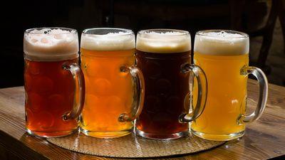 Пиво при гипертонии
