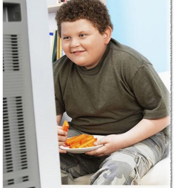 Ожирение и АГ у детей