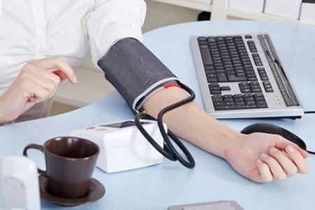 Контроль давления и кофе