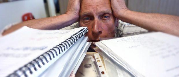 Психосоматика - влияние настроения на давление