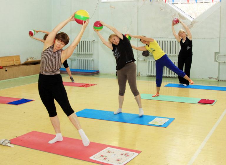 Правила выполнения гимнастики доктора Шишонина