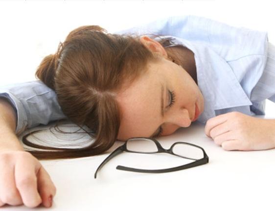 Потеря сознания при низком давлении