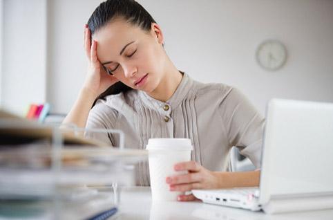 Усталость и головокружения