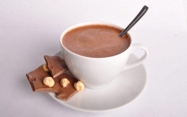 Какао при гипертонии