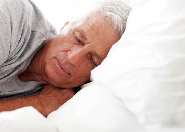 Достаточно сна
