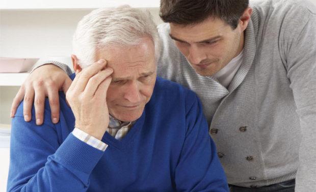 Возраст - причина атеросклероза