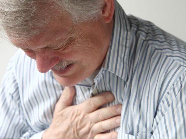 Инфаркт - осложнение атеросклероза