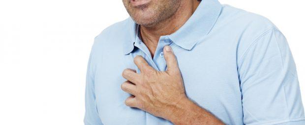 Опасность кардиосклероза