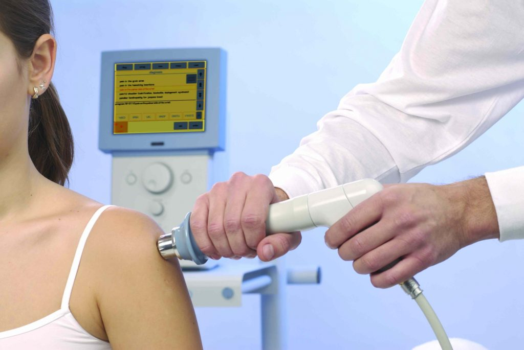 Ударно-волноваятерапия