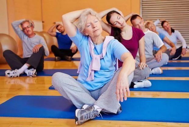 Дыхательная гимнастика при атеросклерозе