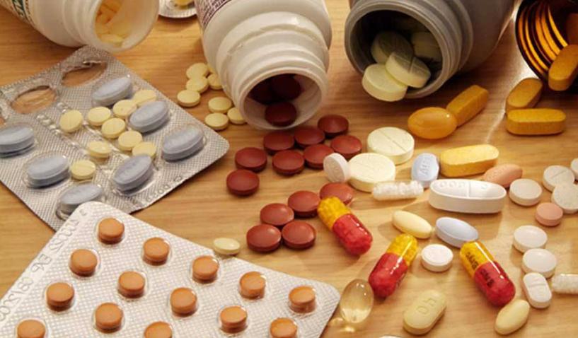 Виды препаратов от атеросклероза