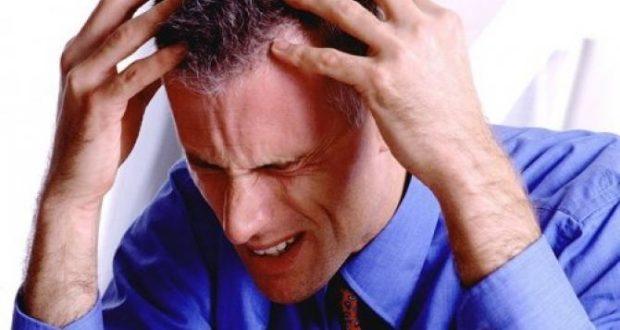 Головные боли при атеросклерозе сосудов головного мозга