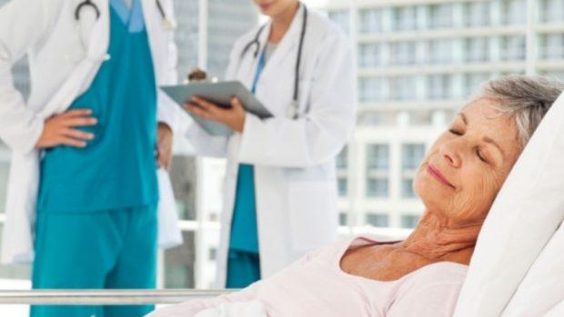 Обследование при атеросклерозе