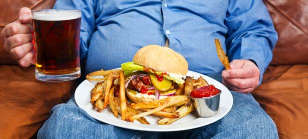 Причина атеросклероза - неправильное питание
