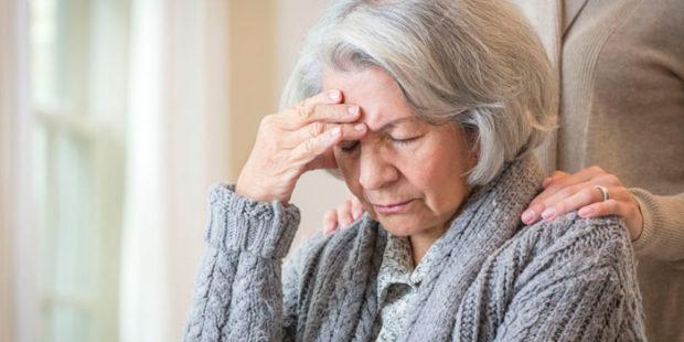 Симптомы церебрального атеросклероза