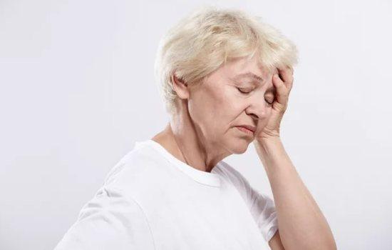 Головная боль при атеросклерозе сосудов головного мозга